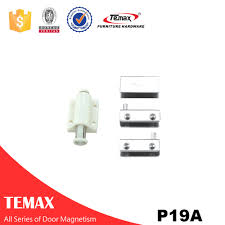 Magnetic Catches For Kitchen Cabinets Open And Close Hardware Temax