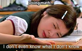 I Don T Know Meme - doing math i don t even know what i don t know funny meme