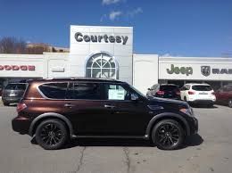 nissan armada light bar new 2017 nissan armada platinum for sale in altoona pa vin