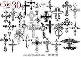 Celtic Cross Wrist - best 25 unique cross tattoos ideas on cross stitch