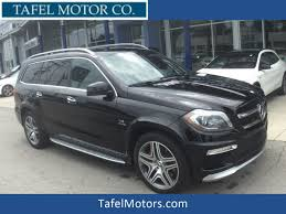 preowned mercedes suv certified pre owned 2016 mercedes gl amg gl 63 4matic suv