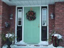 Blue Front Door Meaning by Home Design Red Front Door Doors And Other Colors Meaning Of