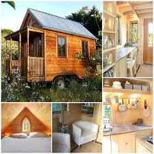 Buy Tiny House Plans 101 Best Houses On Wheels Images On Pinterest Tiny House On