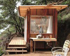little backyard hideaway followpics co room pinterest
