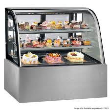Display Cabinets For Sale In Brisbane Food Display Cabinets Cg090fa 2xb U0027cg U0027 Heated Display Cabinets