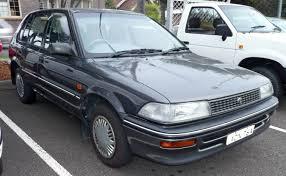toyota corolla hatchback 1991 file 1991 1992 toyota corolla ae94 csi 5 door hatchback 2009 08