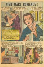 Ohio time travel books images Time travel tuesdays pre code romance comics romantic love 39 s jpg