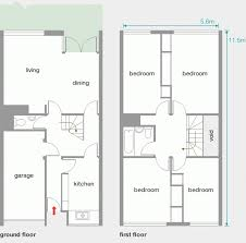 open floor house plans two 28 2 open floor plans southwood house estate modern