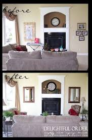 18 best staged homes before and after images on pinterest home
