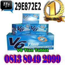 v6 tian tianxiong ramuan herbal obat kuat pria alami