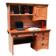 sauder orchard computer desk with hutch carolina oak desk wood l shaped desk with hutch sauder orchard wood