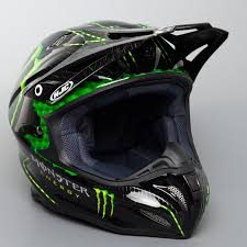 monster motocross helmets hjc rpha x nate adams monster motocross helmet now 20 savings