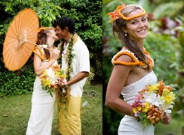 hawaiian weddings s eco hawaiian wedding eco beautiful weddings