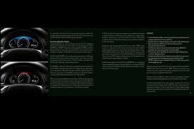 lexus ct200h vs audi a3 sportback lexus ct 200h official brochure spills online fwd with 1 8 liter