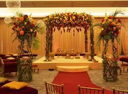 hindu wedding mandap decorations decor pink south indian wedding mandap decoration green and gold