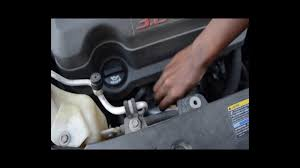 recap of saturn outlook oil change power steering location u0026 oil
