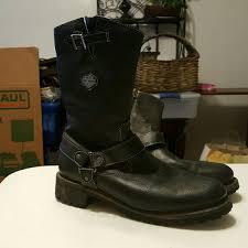 womens size 12 harley davidson boots 71 harley davidson shoes womens harley davidson boots from