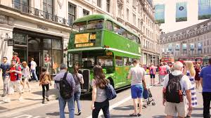 london u0027s new double decker buses will charge wirelessly fast company