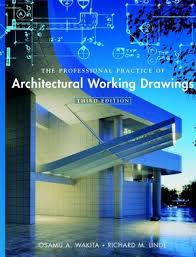 Council Of Architecture Professional Practice Pdf Wiley The Professional Practice Of Architectural Working Drawings