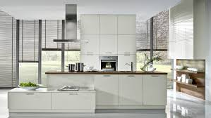 kitchen beautiful white themes half glass wall german kitchen