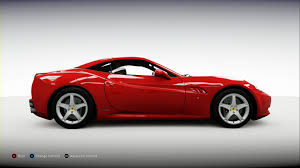 Ferrari F12 2008 - forza horizon 2 2008 ferrari california youtube
