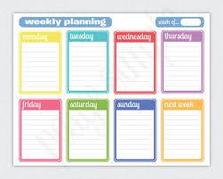 free printable planner online weekly planner online gidiye redformapolitica co