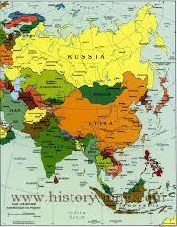 Map Of India And China by China Russia Map U2013 Ixsz