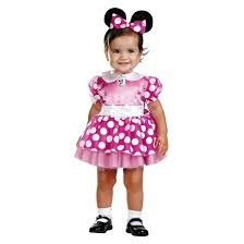 minnie mouse costume minnie mouse baby costume 12 18 months target