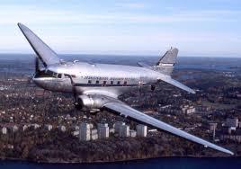 TWA Flight 3