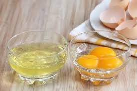 cuisiner blanc d oeuf cuire les blancs d œufs au micro ondes