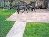 Exposed Aggregate Patio Stones Conctere Patio Block Patio Stones