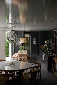 Black Kitchens Designs by 53 Stylish Black Kitchen Designs Decoholic