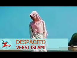 download mp3 despacito versi islam despacito versi islami youtube