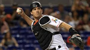 j t mlb trade rumors will marlins trade j t realmuto baseball s most