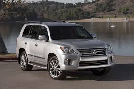 used lexus lx 570 2013 lexus lx570 reviews and rating motor trend