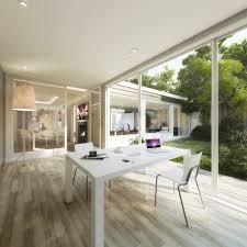 Atrium House by Atrium House Visualization Berlinrodeo