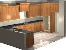 kitchen cabinet design standards advanced kitchen layout