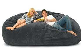 xl bean bag chair comfort research xl wide wale corduroy lounge