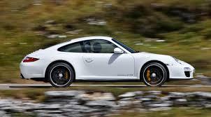 porsche 911 997 gts porsche 911 gts 2010 review by car magazine