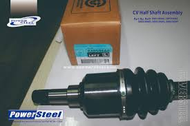 Cv Half Shaft Assembly by Cv Half Shaft Assembly 603518 5085180ab 5085180ac 5085180ad