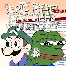 Know Your Meme Weegee - erb weegee vs pepe weegee know your meme