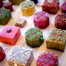 jewelry party favors indian themed jewelry boxes as party favors for the women who