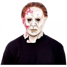 zombie halloween costume amazon com don post studios rob zombie halloween 2 movie michael
