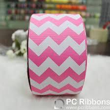 3 inch grosgrain ribbon hot sale pc wholesale 3 inch print chevron grosgrain ribbon pc