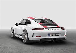 porsche car 2017 porsche 911 r specs 2016 2017 autoevolution