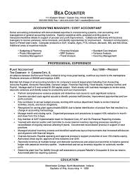 Sample Resume For Bookkeeper Accountant by Accounts Payable Resume Format Accounting Assistant Resume Sample