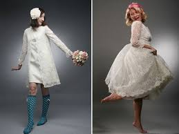 9 best 60 u0027s wedding dresses images on pinterest short wedding