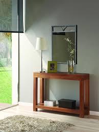 muebles para recibidor oferta de mueble auxiliar consola recibidor