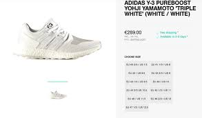 Shoo Fast â sneaker deals thread page 6 â kanye west forum