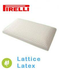 materasso memory pirelli cuscini lattice pirelli miglior prezzo acquista on line